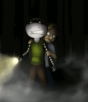 Slender by WilllowArts