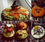 Sweet as Hell...oween by Evelin-Novemberdusk