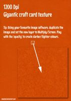 DeadCaL's Gigantic Card Textures - Red by deadcal