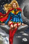 Supergirl by Control-X