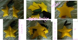 paopus being sold by kairi-costumes