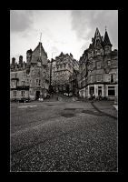 edinburgh by krippen