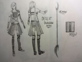 Lightning Returns:FFXIII Contest Entry 3 by ClaudaiSoul
