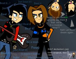 DP_Beat it by Haoiki