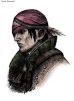 Iorveth_2 by 666DeviLPrincesS666
