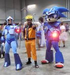 MEGA Cosplay Photo by R-Legend