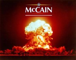 John McCain's Energy Plan by JohnnyMuffintop