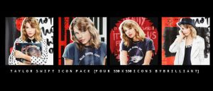 Swift Icon Pack By CupidWhisperer by CupidWhisperer