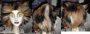 Pouncival Wig - 2010 by BreachofReality