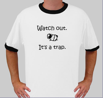 Trapshirt by LordW007