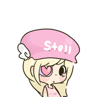 stell :CO: by mushuroom