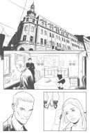 Buffy Sample Page 1 by ArminOzdic