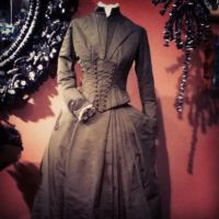 What They Wore in the Olden Days by Hitomi-Mizuki