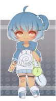 [CLOSED] Poliwag Pokegijinka Adopt