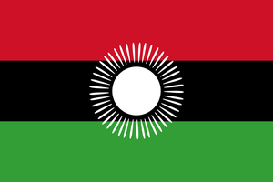 Flag of Malawi by LlwynogFox