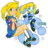 PPG - Bubbles by Kurigaru