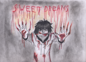 Sweet Dreams are made of this by GothamGirlDC