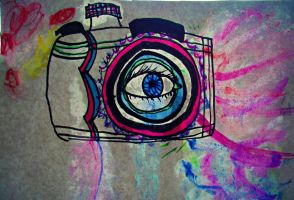Through the lens by Just-A-DreamerXo