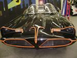 George Barris Batmobile 002 by LittleBigDave