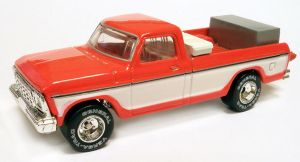 Hot Wheels '79 Ford Truck by RDReed