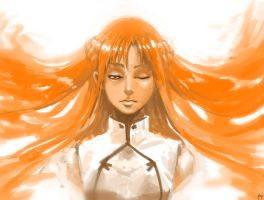 Asuna the Flash 01 by Shiro169
