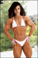 Hot female bodybuilder 4 by edinaus