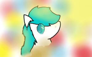 Contest Prize for ArtistYOU -- Headshot by TeenBeat