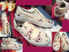 BROTHERS VANS by chaplin007