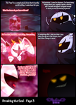 Breaking the Seal - Page 3 by VibrantEchoes