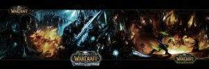 World of Warcraft by Biohazard20