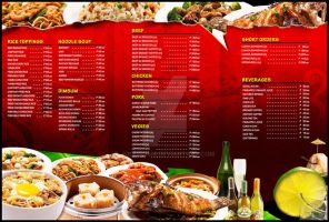 inside menu siknoy by jolequism