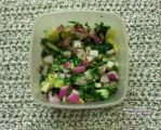 Avocado Salad with Recipe by RavingEagleMedia