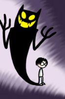 My Shadow is Named Stan by CurseReaper