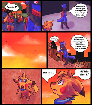 Hope In Friends Chapter 3 Page 14 by Zander-The-Artist