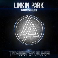Linkin Park Iridescent Contest by princepal