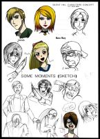 silent hill 2 practice by WinterSpectrum