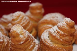 Spiral cookies by FilippoGonzales