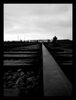 Tracks of Death by SurfGuy3
