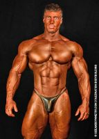 Bodybuilding Champion by builtbytallsteve