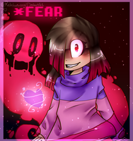 FEAR-Glitchtale-ep2 by rainbow223