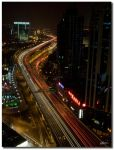 Shanghai Traffic by dragonslayero