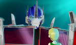 TFP: Welcome Back, Old Friend (Personal Nostalgia) by Nightshade678