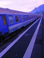Sleeping car by ranger2011