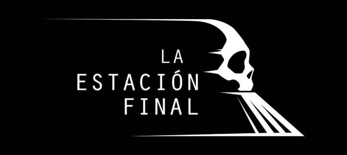 The Final Station Title Spanish  by Solerima