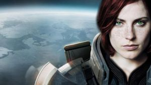 Antje Traue for Femshep by tethrasyang143