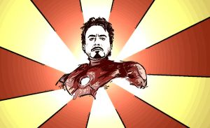 Stark. Awesome Stark. by EmiraMaynard