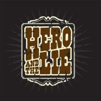 Hero and the Lie logo rough by MPOKimageworks