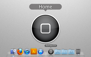 Home... by Outragexl10