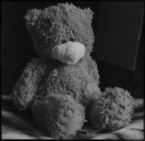 Teddy bear by ArtLite