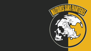 Militaires Sans Frontiers by DashingHero